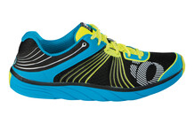 PEARL iZUMi Men's EM Road N1 electric blue/screaming yellow